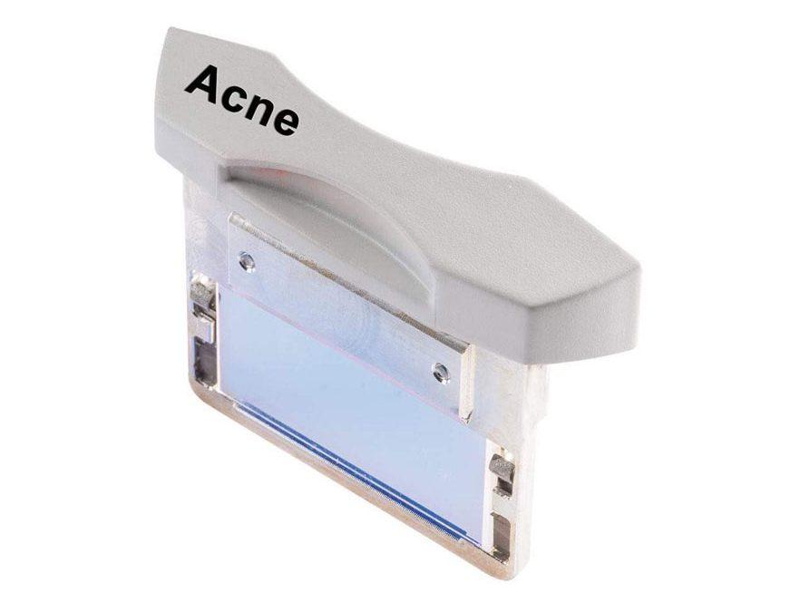 ACNE – Laserowe leczenie trądziku